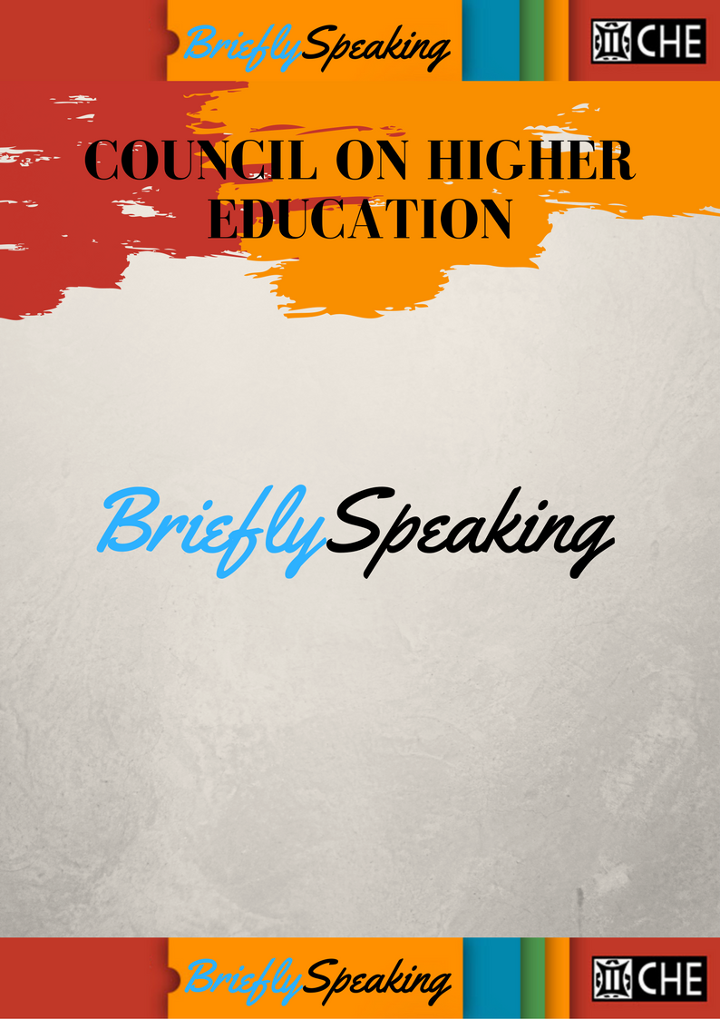 BrieflySpeaking 2 Educational Pathways
