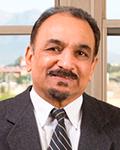 Prof. Dhiro Gihwala