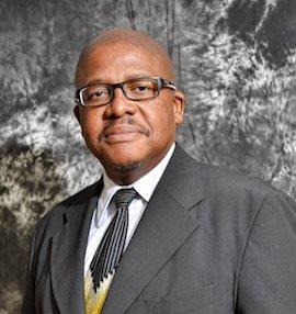Dr. Martin de Porres Archibald Mandew