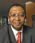 Dr Molapo Qhobela