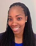 Ms Lesego Machogo
