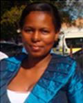 Ms Lumka Mayepu