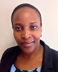 Ms Nthabiseng Mofomme