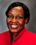 Prof. Nthabiseng Ogude