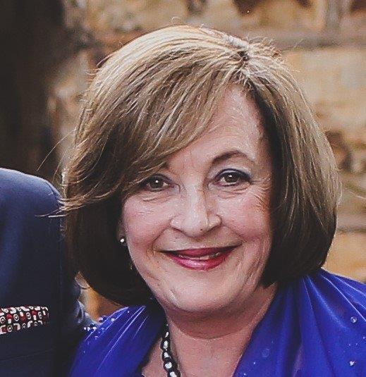 Prof. Rita Mare
