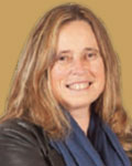 Dr Diane Parker