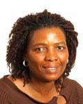 Ms Maria Mmaoko