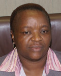 Prof. Xikombiso Mbhenyane